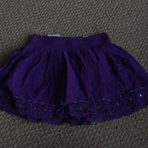 New with tags Children's place skort